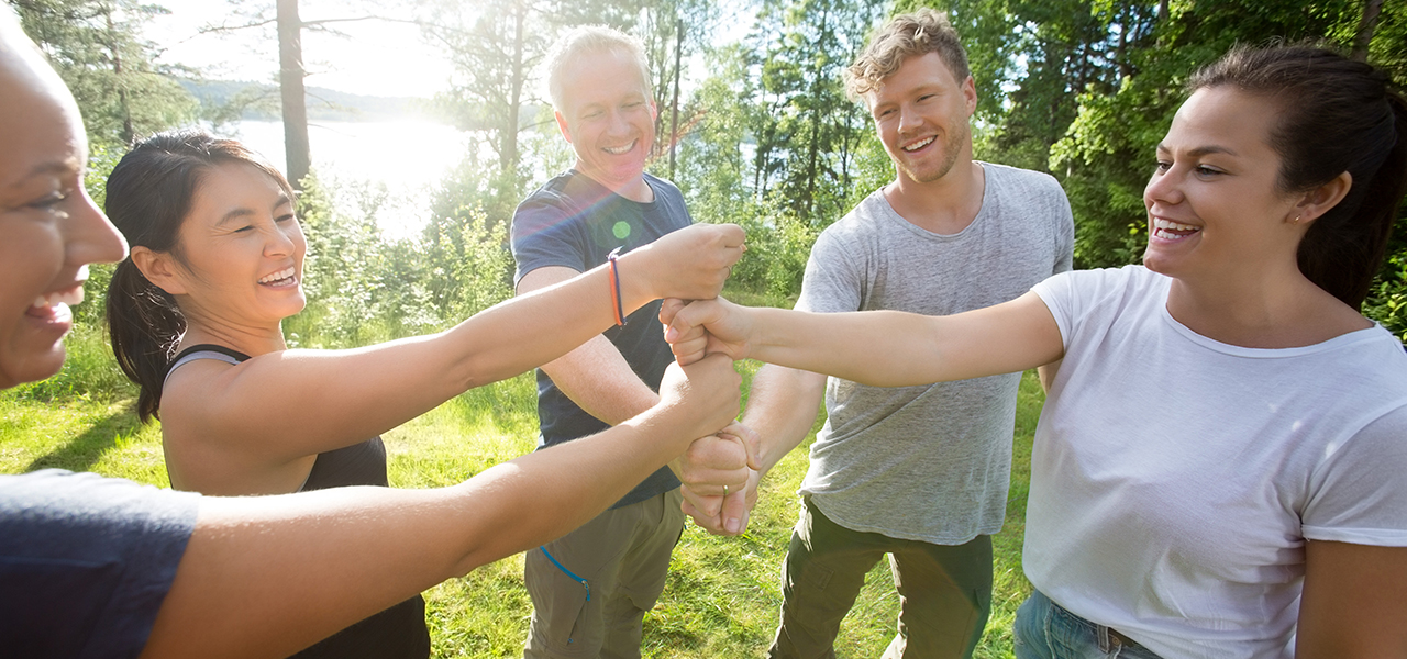 FAQS About Corporate Team Building Activities
