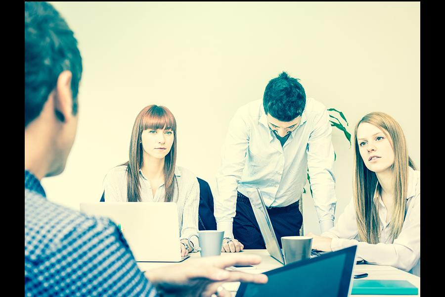 Challenges Faced by Teams in Workplaces