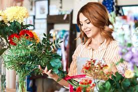 How to Gain the Skills of a Florist
