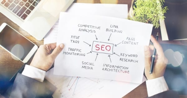Key Considerations When Choosing An SEO Company For Your Business