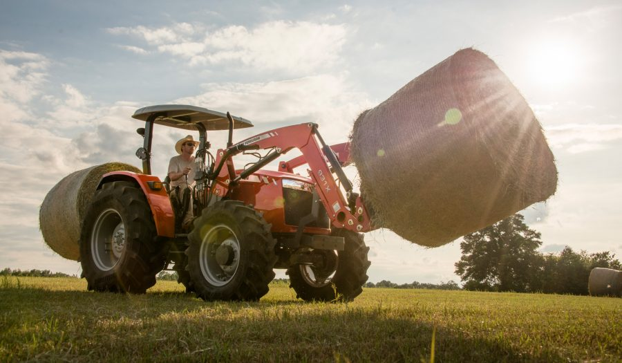 Which dealer will be best for your tractor purchase