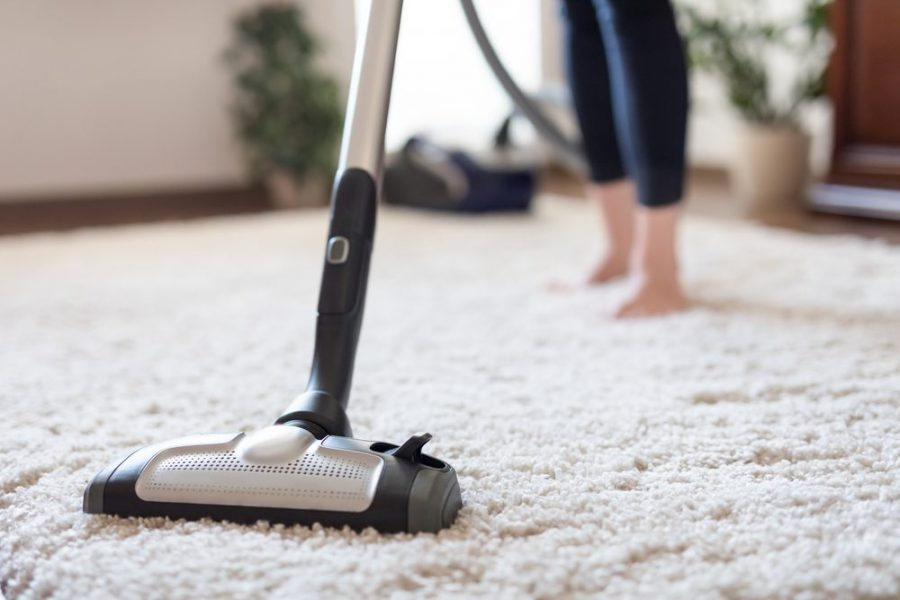 Enjoy Your Home and Family with Professional Cleaning Services