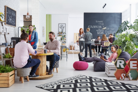 How Easy Is It to Manage a Coworking Space