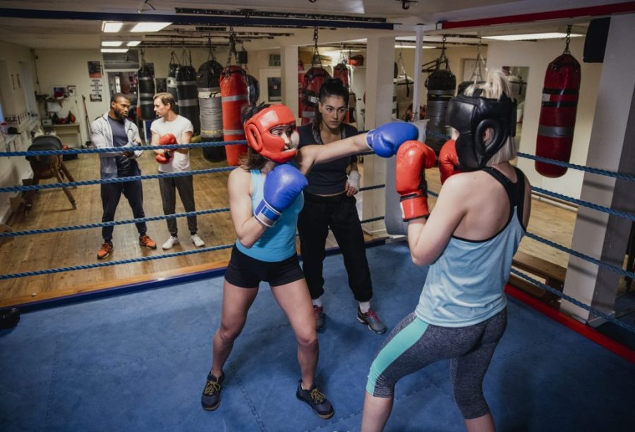 The Ultimate Guide To Finding Boxing Classes