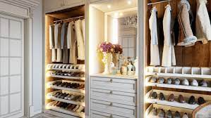 What to Look For When Choosing New Closet Storage