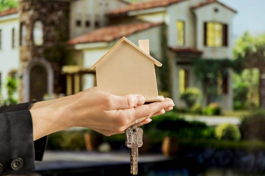 Why Buying a Villa is a Good Investment Option